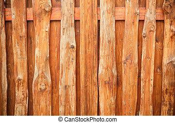tablillas madera, cerca
