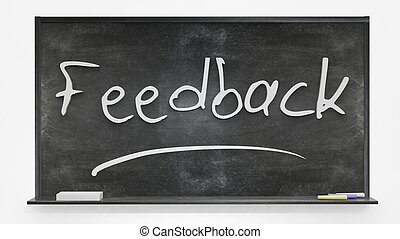 tabule, napsáný, 'feedback'