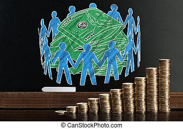tabule, pojem, crowdfunding