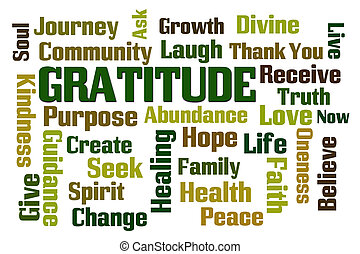 tacksamhet