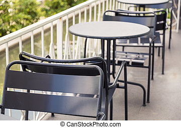 tafel, restaurant