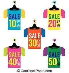 tag., αναρτήρ , πώληση , ρούχα