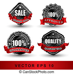 tag drewing promotion - vector business concepts / element...