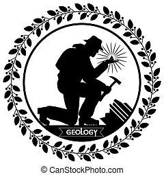 tag, geologie