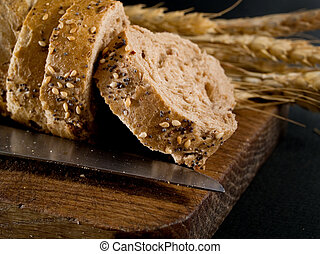 taglio, bread