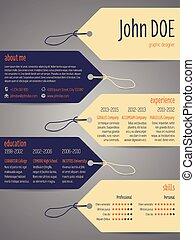 Tags cv curriculum vitae resume template