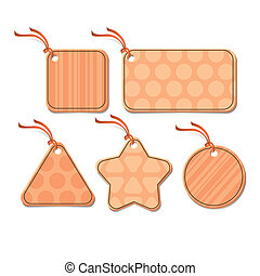 Tags (vector)