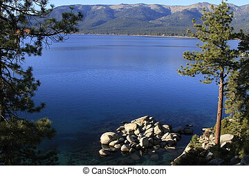 Tahoe California