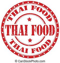 tailandês, food-stamp