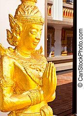 tailandia, arte