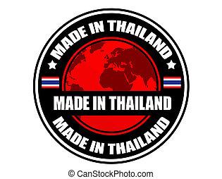 tailandia, fatto