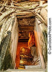 tailandia, tempio