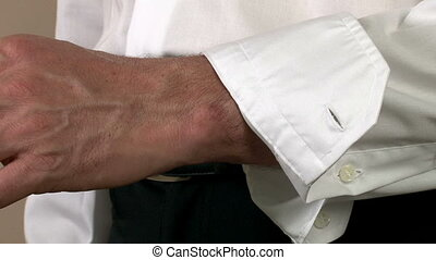 Tailor Arm Sleeves Body Measuring - Tailor measuring...