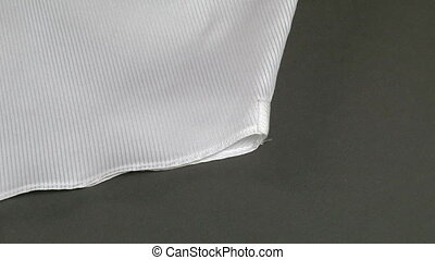 Tailor Measuring Man Shirt Hips Width - Tailor measuring ...