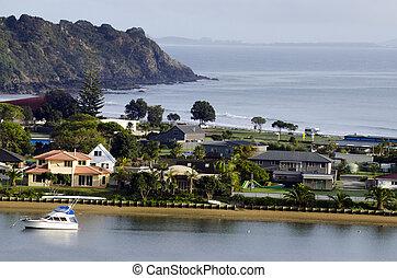 Taipa Bay - New Zealand