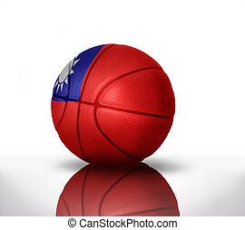taiwan basketball