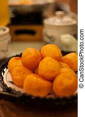 Taiwan Snack