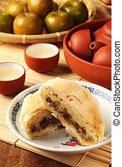 Taiwanese traditional cake