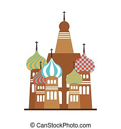 taj mahal landmark icon vector illustration design