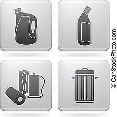takarítás, eszköz