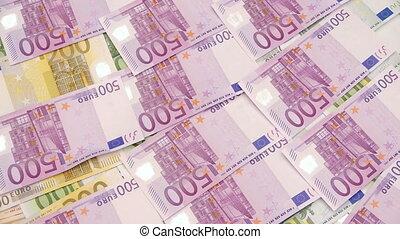 Take a lot of money