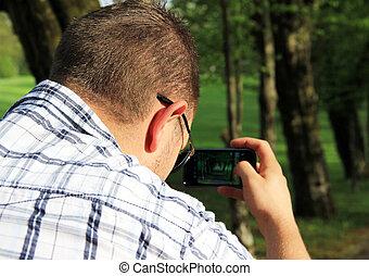 Take a photo