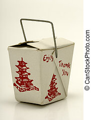 Carton - Take Out Carton