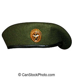 Takes the Russian Army