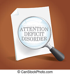 Taking a closer look at ADHD Attention Deficit Disorder