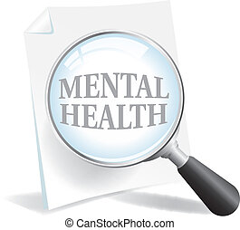 Taking a Closer Look at Mental Health - Taking a closer look...
