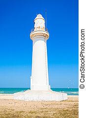 Talaimannar Lighthouse, Sri Lanka