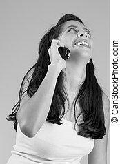 talande, cell-phone