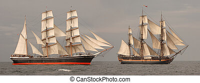 Tall Ships Profile