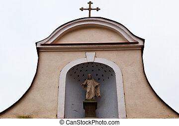 tallinn, antigas, estónia, igreja