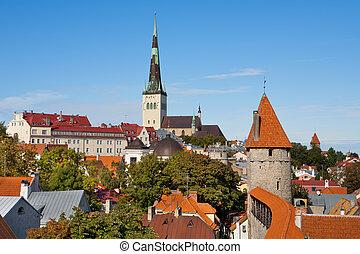 tallinn., estónia