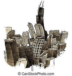 tambaléese, chicago