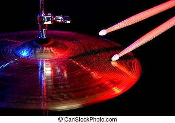tambours