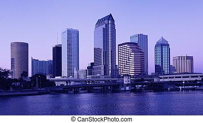 Tampa - twiglight