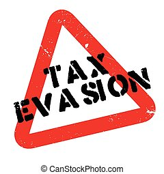 tampon, évasion fiscale