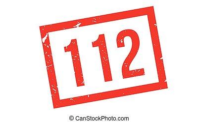 tampon, 112