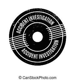 tampon, accident, investigation