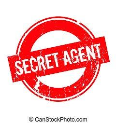 tampon, agent secret