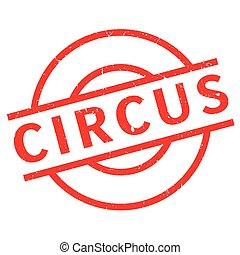 tampon, cirque