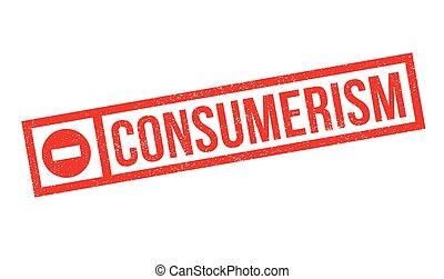 tampon, consumérisme