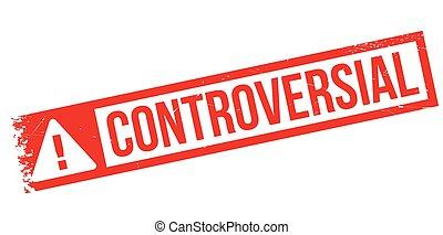 tampon, controversé