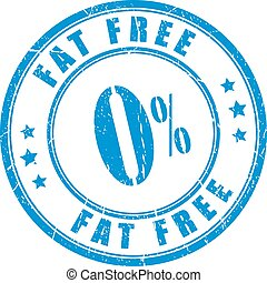 tampon, graisse, gratuite