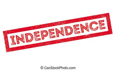 tampon, indépendance