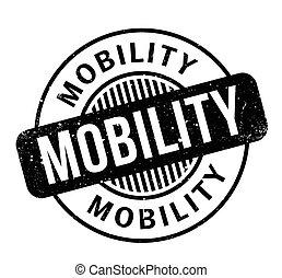tampon, mobilité