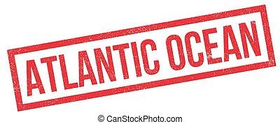 tampon, océan atlantique
