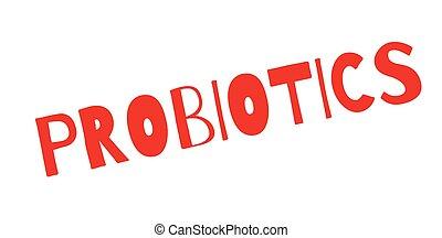 tampon, probiotics